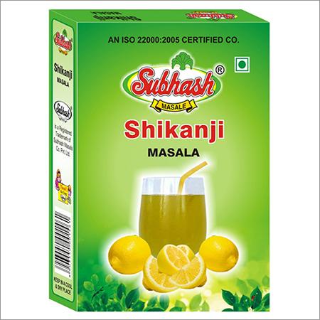 Shikanji Masala