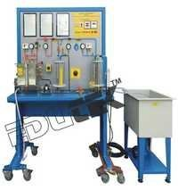 Steam Jet Refrigeration Trainer