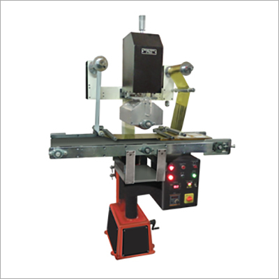 Heat Transfer Machine for Sheet
