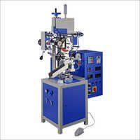 Heat Transfer Machine for Cosmetics