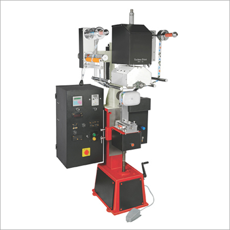 Semi Automatic Heat Transfer Machine for Household