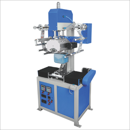 Hot Stamping Machine for Switch Plate