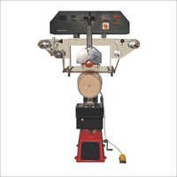 Heat Transfer Machine for PET/Jar/Bottle