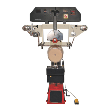 Heat Transfer Machine for Bathroom Set