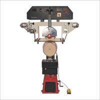 Heat Transfer Machine for Bathroom