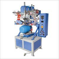 Heat Transfer Machine for Blow