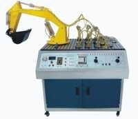 Hydraulic Excavator Trainer