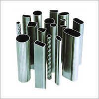 Industrial ERW Tubes