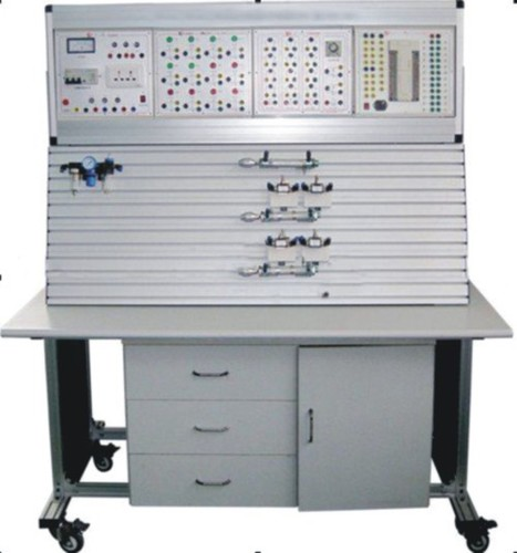 Educational Trainer Equipment