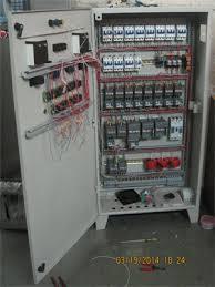 Control Panels & Scada Interface