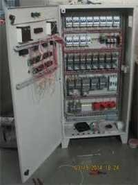 Control Panels & Scada Interface