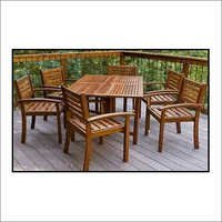 FRP Garden Furniture