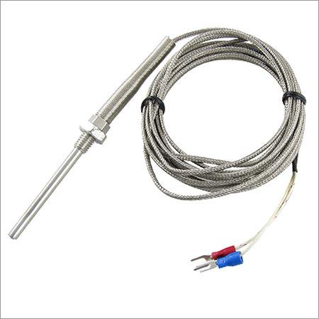 Thermocouple Bare Wire
