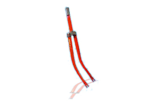 18 Inches Bicycle Forks