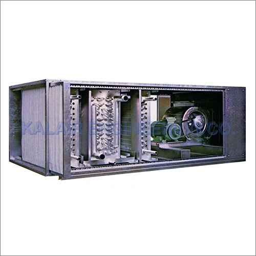 Ahu For Pharma &  Ot