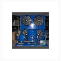 Air Coiled Scroll Condensing Unit
