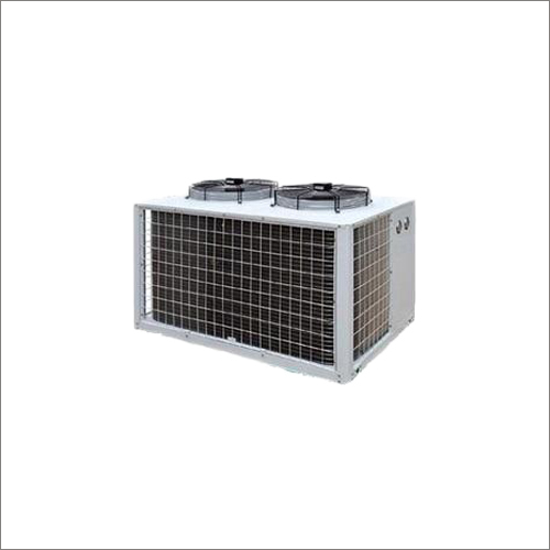Air Cooled Vertical Condensing Unit