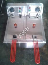 Deep Fat Fryer(Double  )