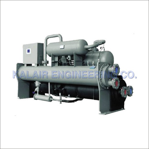 Commercial Water Cooled Screw Chiller