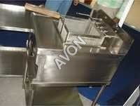 SINGLE DEEP FAT FRYER (FULL MODEL)