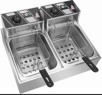 IMP TFF6E-D (IMPORTED TABLE TOP FAT FRYER - DOUBLE)