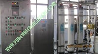 Ultra Filtration(UF) Systems