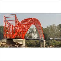 Steel Structural Bridges