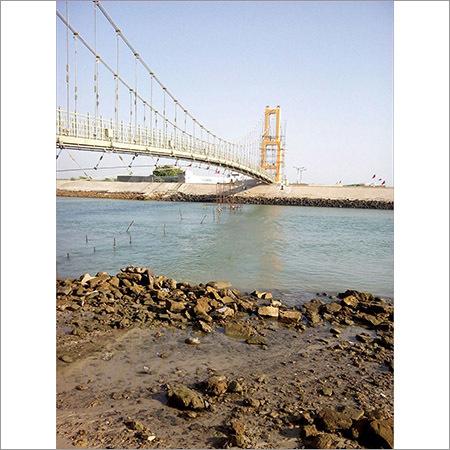 Wire Rope Suspension Bridges
