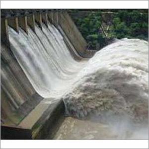 Dam Sluice Gates