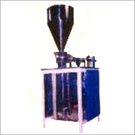 Semi Automatic Chuna Machine
