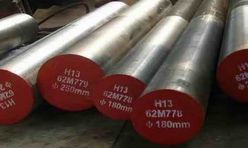 AISI H13 Tool Steel
