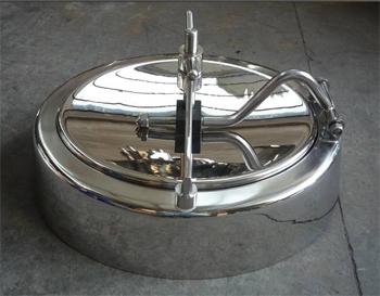 Manways Manholes