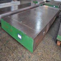 1.2312 Steel Flat Bar