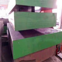 1.2085 Steel Flat Bar