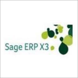 Sage ERP X3 Services