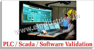 PLC Software Validation Services