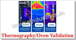 Thermography Validation Services