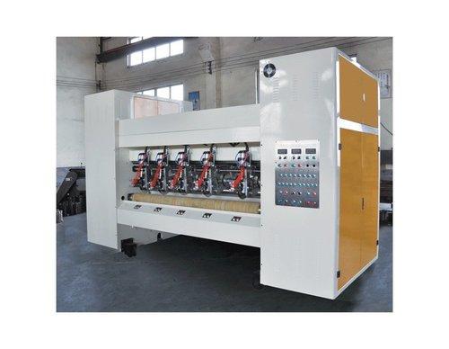 Corrugated Slitter Scorer Machine