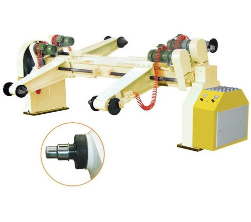 Electric Shaftless Mill Roll Stand