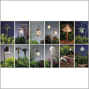 Outdoor Hanging Light