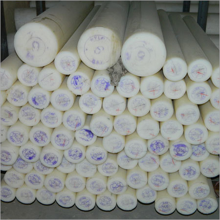 Industrial Nylon Rod