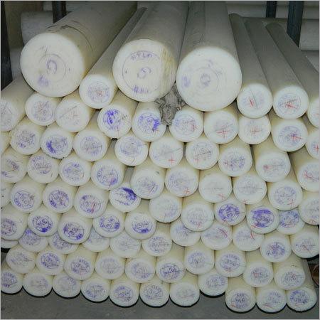 Industrial Nylon Rod