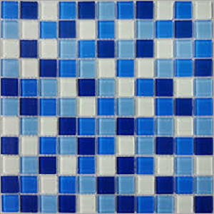Glass Mosaic Random Mix Tiles