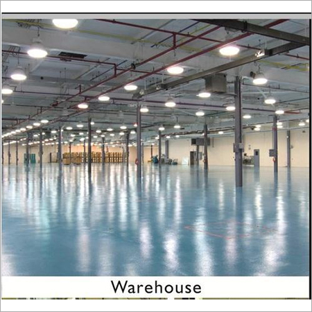 Industrial Flooring And Coatings
