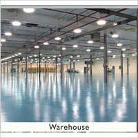 Industrial Epoxy Flooring And Coating