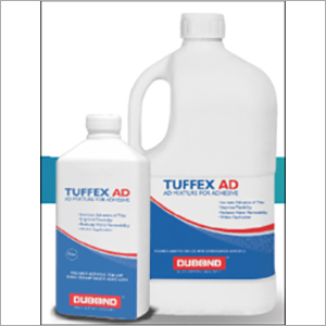 Tile Adhesive Additive