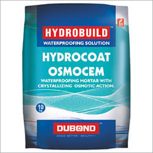 Basement Waterproofing Compound