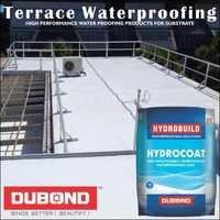 Terrace Waterproofing Coatings