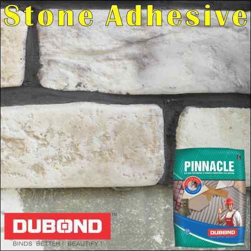 Stone Tile Adhesives