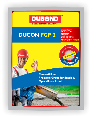 GP1 Cement Grout